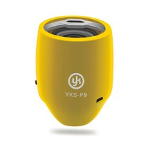Mini Bluetooth 3.0 Speaker - Geel