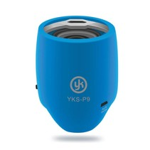 Mini Bluetooth 3.0 Speaker - Blauw