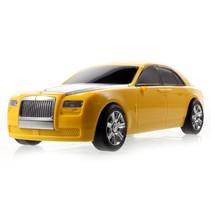 Automodel Bluetooth Speaker - Geel