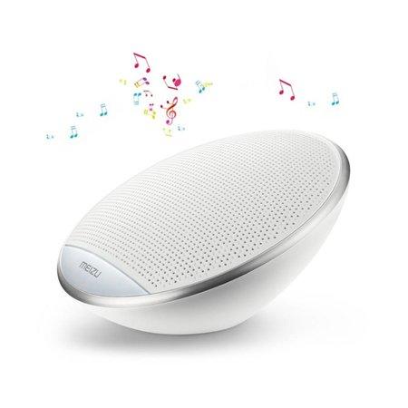 Meizu Meizu A20 HiFi V4.2 Bluetooth Speaker - Wit