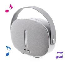 T6 Bluetooth Speaker - Zilver