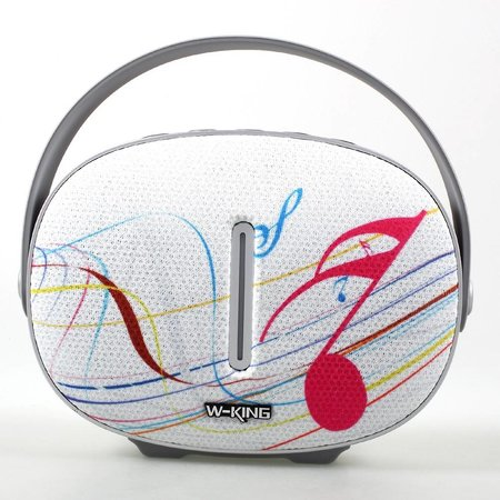 W-King W-King T6 Design Bluetooth Speaker
