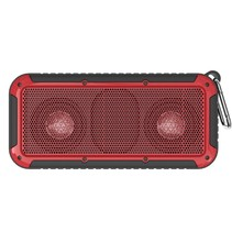 NB-S1 Outdoor Bluetooth Fiets Speaker - Rood