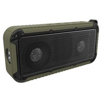NB-S1 Outdoor Bluetooth Fiets Speaker - Groen