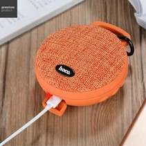 BS7 MoBu Draadloze Speaker - Oranje
