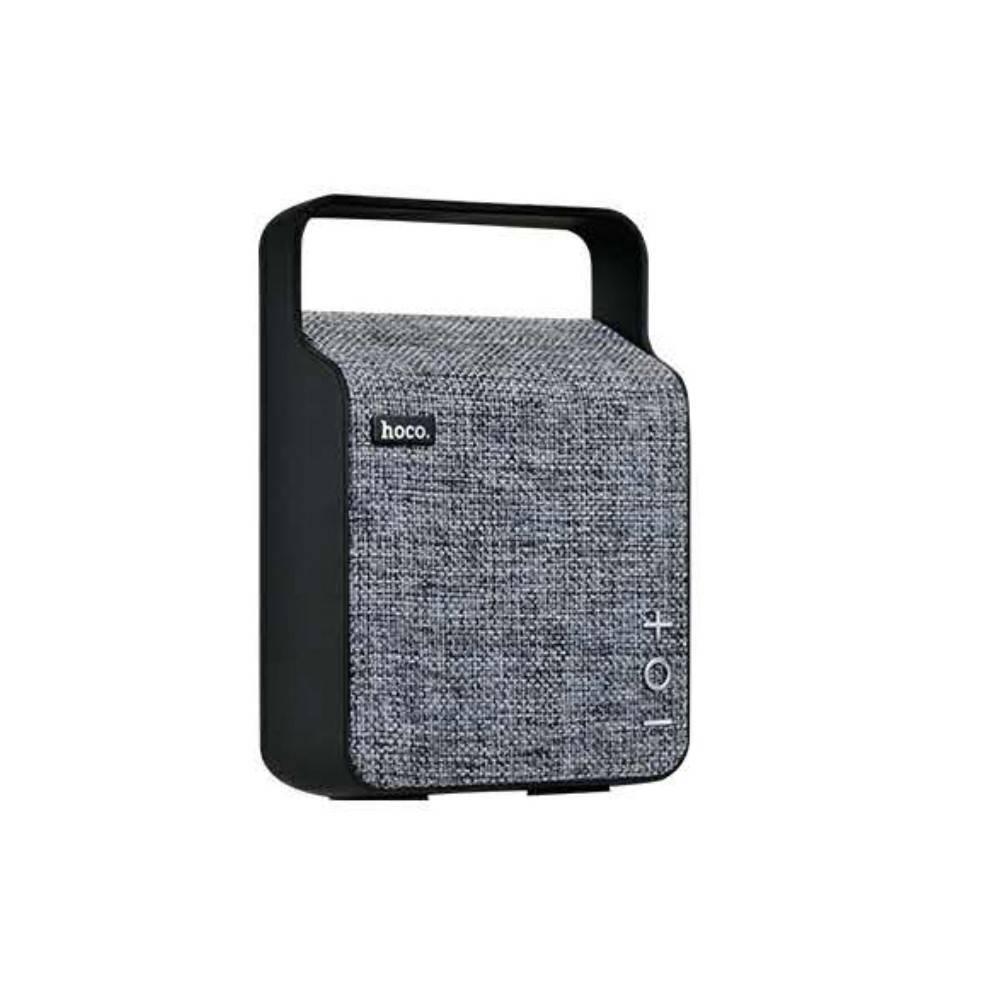 Hoco Hoco BS6 NuoBu Desktop Bluetooth Speaker - Grijs