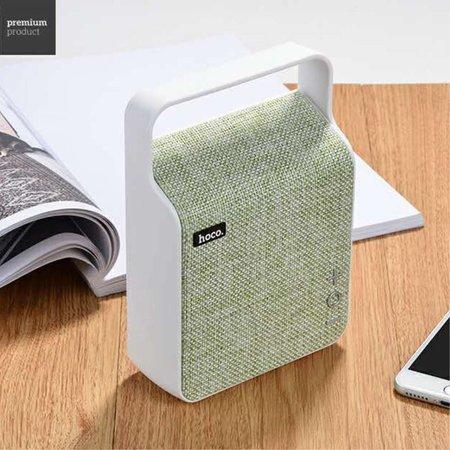 Hoco Hoco BS6 NuoBu Desktop Bluetooth Speaker - Groen