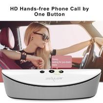 S2 Bluetooth Speaker met Sterke Accu - Zilver