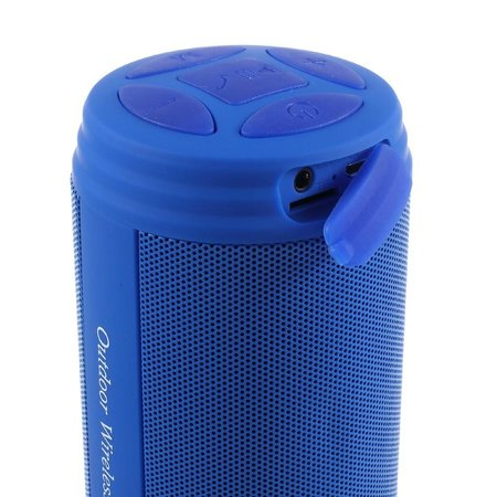 T3 Bluetooth Speaker (waterbestendig) - Blauw