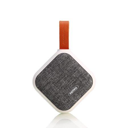 Remax Remax M15 Mini Bluetooth Speaker - Grijs