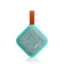 M15 Mini Bluetooth Speaker - Cyaan
