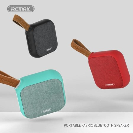 Remax Remax M15 Mini Bluetooth Speaker - Cyaan