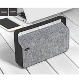 Hoco Hoco BS10 Bluetooth Speaker - Grijs