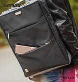 Remax Remax M20 Metalen Bluetooth HD Speaker - Roze