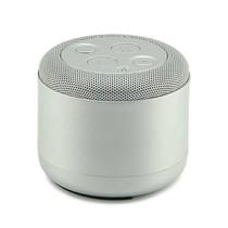 JY-42 Mini Bluetooth Speaker - Zilver