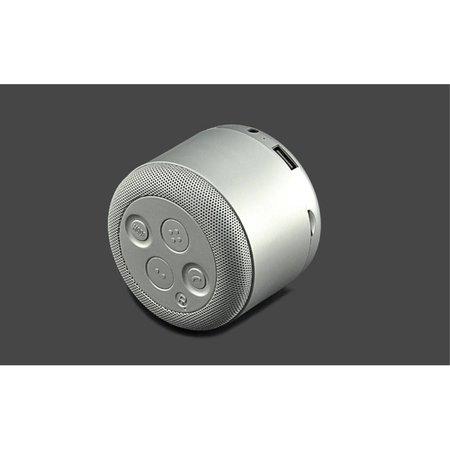 Yogee Yogee JY-42 Mini Bluetooth Speaker - Zilver