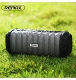 Remax Remax Waterbestendige Bluetooth Speaker - Zwart