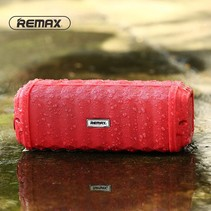 Waterbestendige Bluetooth Speaker - Rood