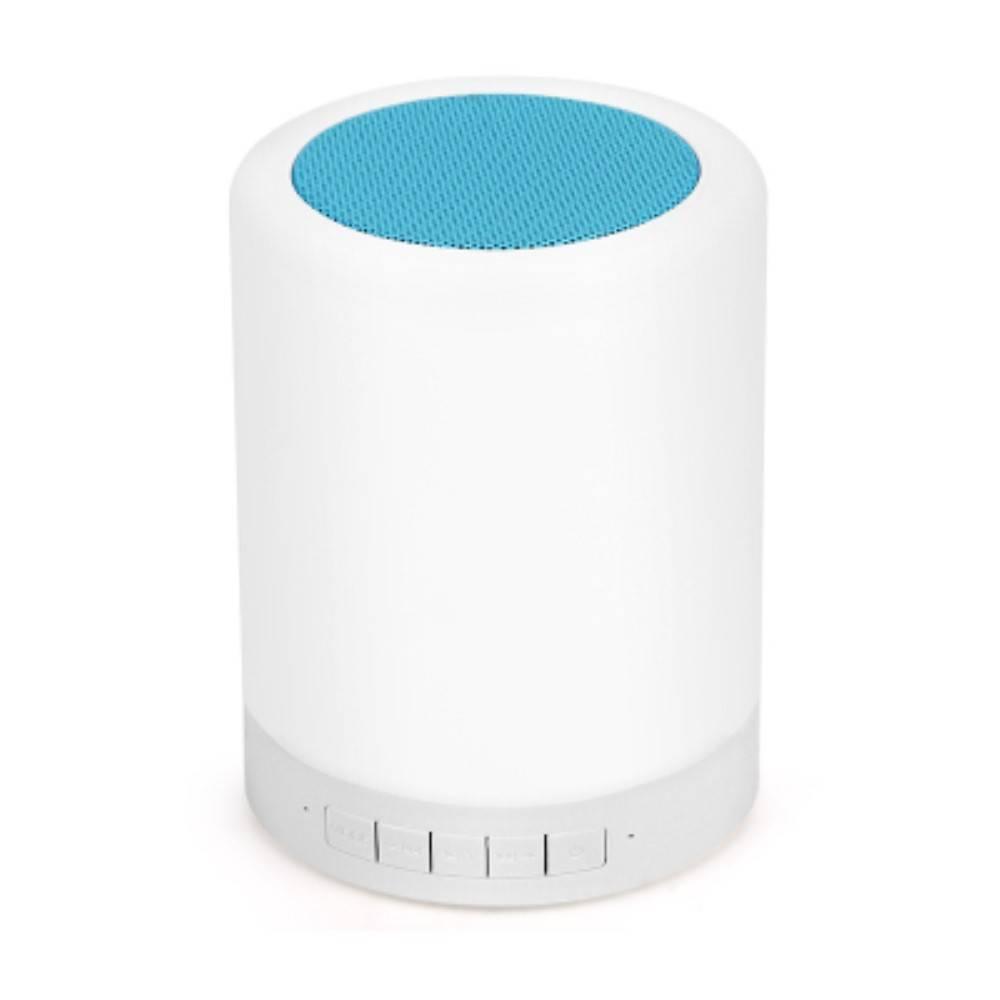 Bluetooth Speaker met Touch Control - Blauw