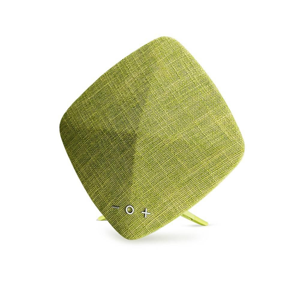 Joyroom Joyroom M03 Zijde Bekleed Bluetooth Speaker - Groen
