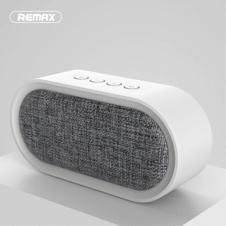 Remax Remax M11 Bluetooth 4.2 Speaker - Wit