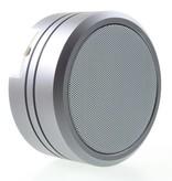 JKR-8 Waterbestendig TWS Bluetooth 4.2 Speaker - Grijs