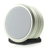 JKR-8 Waterbestendig TWS Bluetooth 4.2 Speaker - Groen