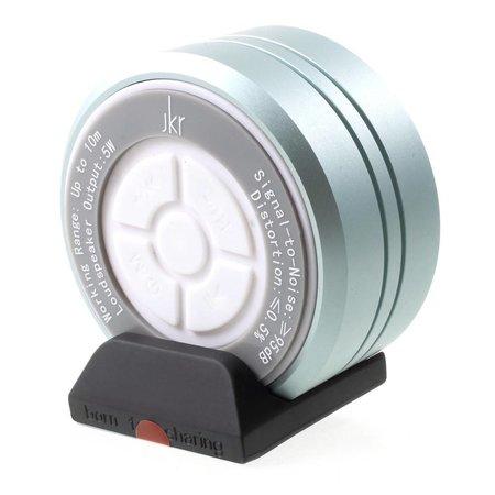 JKR-8 Waterbestendig TWS Bluetooth 4.2 Speaker - Blauw
