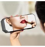 DG100 Spiegel Bluetooth 4.2 Speaker - Zwart