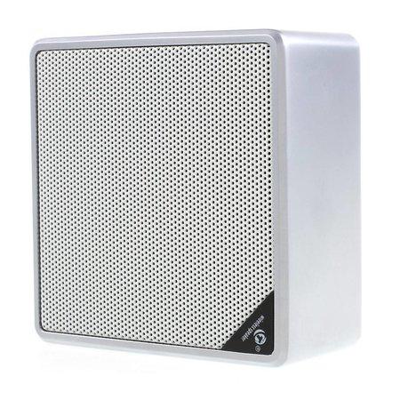 Q7 Bluetooth Speaker - Zilver