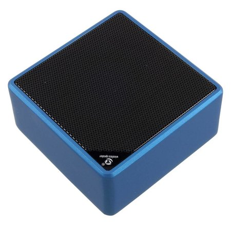 Q7 Bluetooth Speaker - Blauw