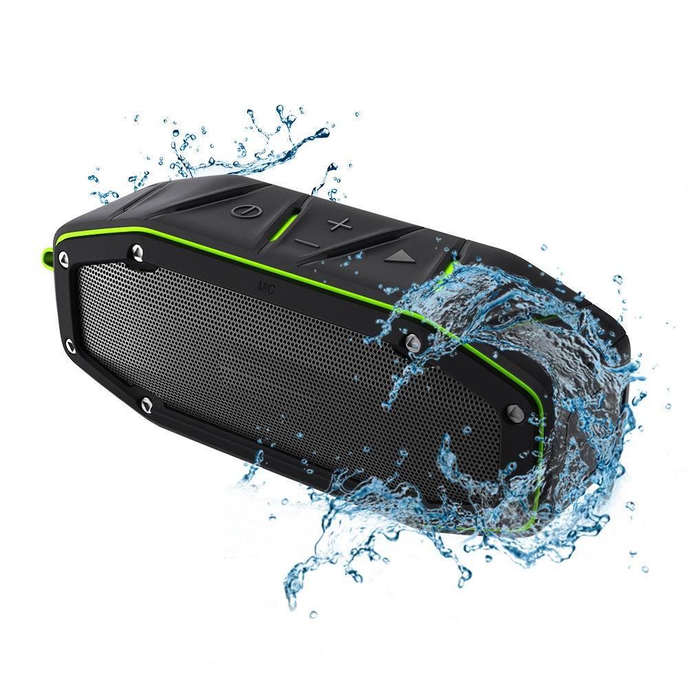 RPB27 20W IPX6 Waterbestendige Robuuste Draadloze Speaker