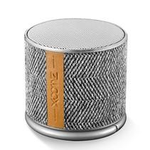 BF-120 Metalen Bluetooth 4.2 Speaker met Gesp - Grijs