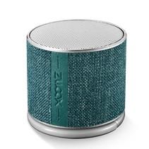 BF-120 Metalen Bluetooth 4.2 Speaker met Gesp - Blauw
