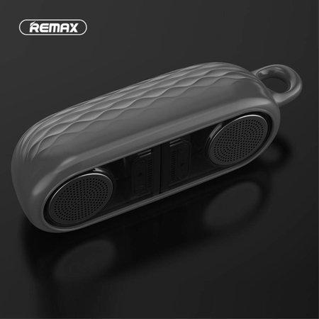 Remax Remax M22 Magnetische Bluetooth 4.2 Dual Speaker