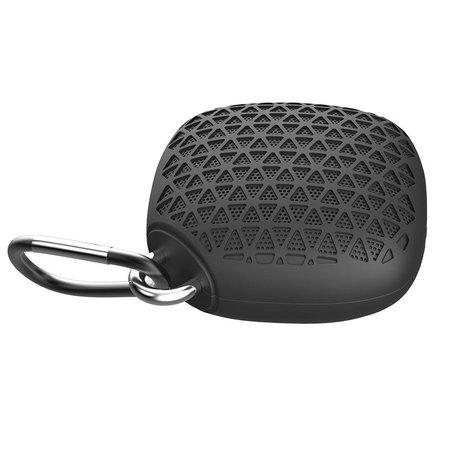 JKR-3 Mini Bluetooth Outdoor Speaker - Zwart