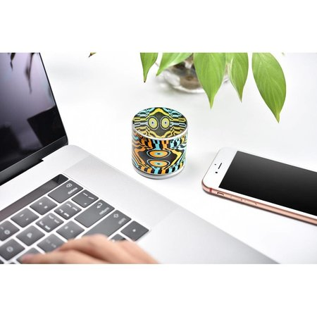 Icarer Icarer SPACE BF-120 Mini Bluetooth 4.2 Speaker - Design
