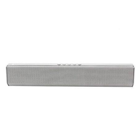 NR1500 Wireless Bluetooth Speaker - Grijs