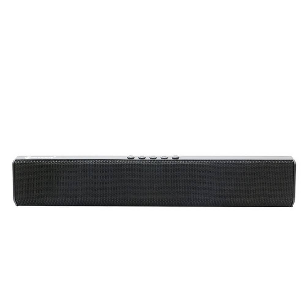 NR1500 Wireless Bluetooth Speaker - Zwart