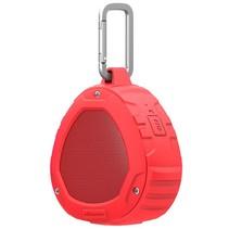 S1 PlayVox Shockproof Bluetooth Speaker Support - Rood