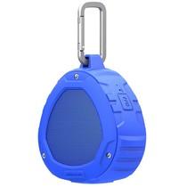 S1 PlayVox Shockproof Bluetooth Speaker Support - Blauw