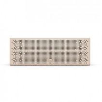 Mini Bluetooth Speaker - Goud