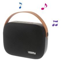 MY550BT 2.0CH Bluetooth Speaker - Zwart