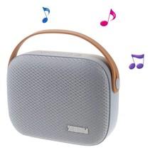 MY550BT 2.0CH Bluetooth Speaker - Grijs