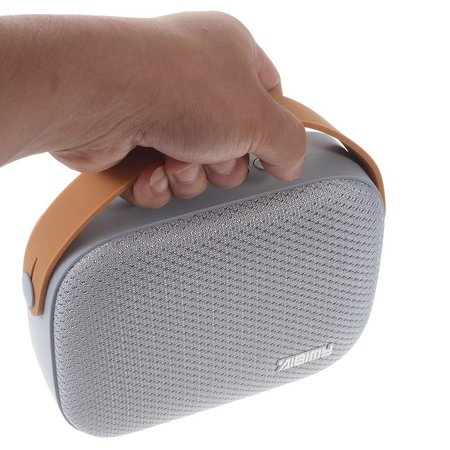 Aibimy Aibimy MY550BT 2.0CH Bluetooth Speaker - Grijs