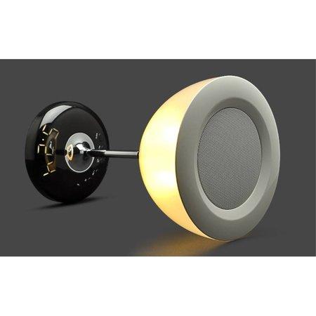Yogee Yogee JY-35C Wijnglas Design LED Draadloze Speaker