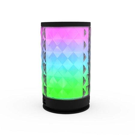 Aitisin Aitisin A2000 Kleurrijke LED Bluetooth Speaker