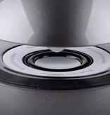 BT-118 3D Geluid Bluetooth Speaker met NFC - Grijs
