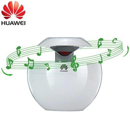 Huawei Huawei Swan 3D Geluid Bluetooth Speaker - Wit