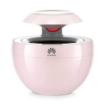 Swan 3D Geluid Bluetooth Speaker - Roze